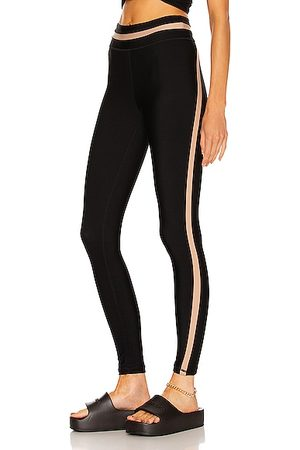 THE UPSIDE Play Colour Block Yoga Pant in