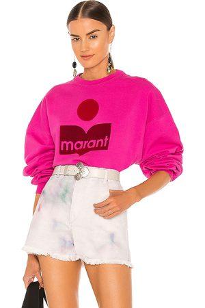 Isabel Marant Mindy Sweatshirt in .
