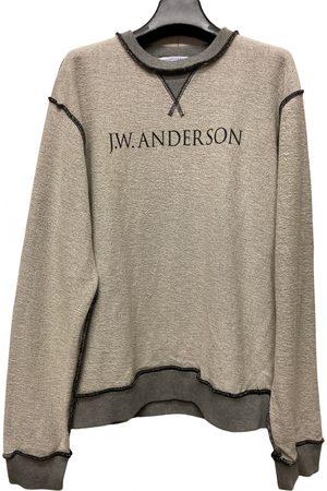 J.W.Anderson Men Sweatshirts - Sweatshirt