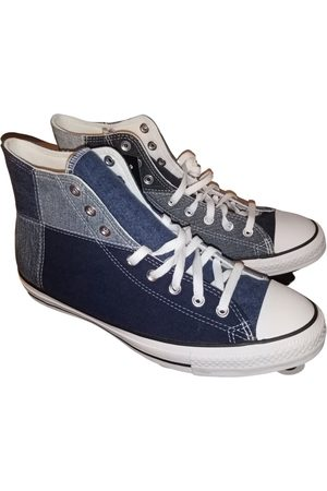 Converse Cloth high trainers