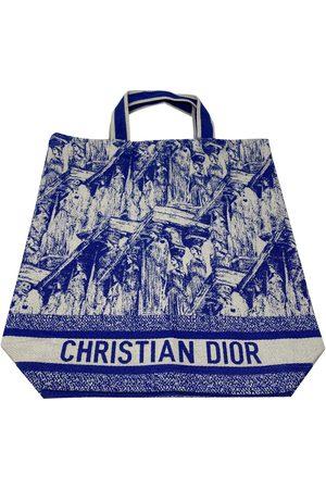 Dior Cloth tote