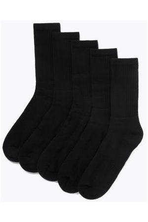 Marks & Spencer 5pk Cool & Fresh™ Sports Socks