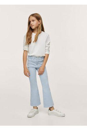 MANGO Girls Flares - Flared jeans