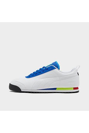 Puma Men's Roma Winner Circle Casual Shoes in / Size 8.0 Leather