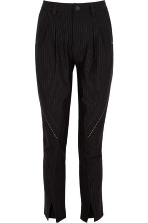 High Women Slim - Swerve slim-leg trousers