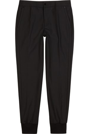 WOOYOUNGMI Men Slim - Slim-leg trousers
