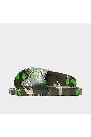 Champion Men's IPO Camo Slide Sandals Size 8.0