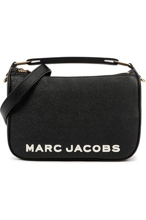 Marc Jacobs The Women Purses - The Soft Box 23 leather cross-body bag
