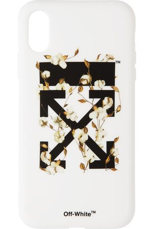 OFF-WHITE Cotton Arrows iPhone XR Case