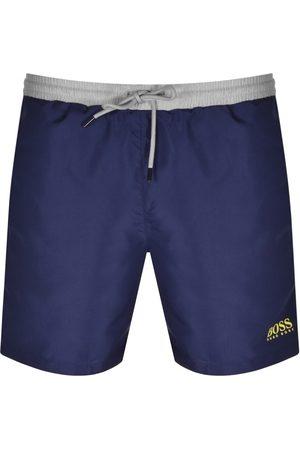 HUGO BOSS BOSS Starfish Swim Shorts Navy