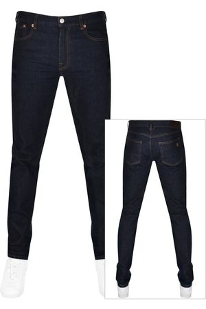 Belstaff Longton Slim Jeans Navy