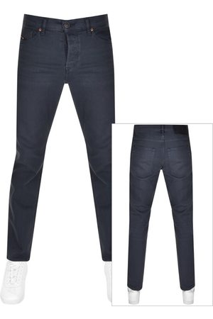 Diesel Men Tapered - D Fining Tapered Fit Jeans
