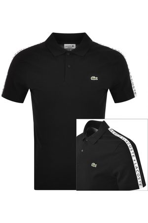 Lacoste Taped Polo T Shirt