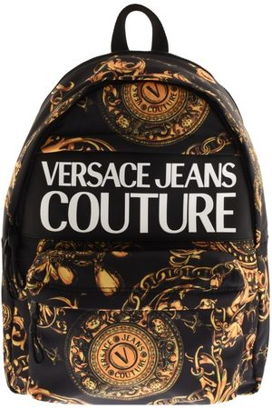 VERSACE Couture Logo Backpack