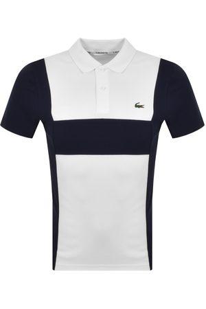 Lacoste Sport Colour Block Polo T Shirt