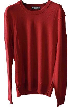 Dolce & Gabbana Wool pull