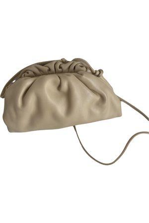 Bottega Veneta Pouch leather clutch bag