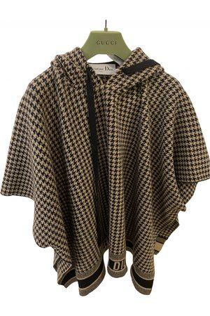 Dior Cashmere poncho