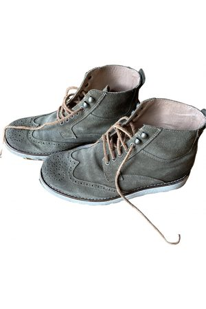 MCS Boots