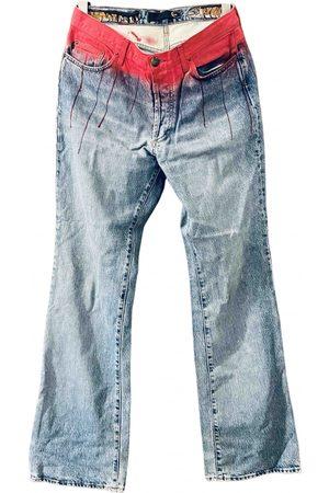 Just Cavalli Straight jeans