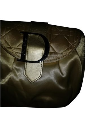 Dior Silk clutch bag