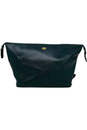 Salvatore Ferragamo Leather clutch bag