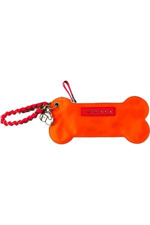 FRANKIE MORELLO Clutch bag