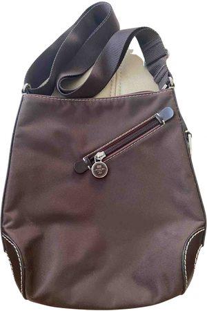 LANCEL Leather weekend bag