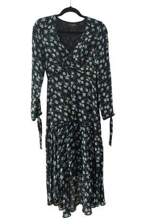Intermix Silk dress