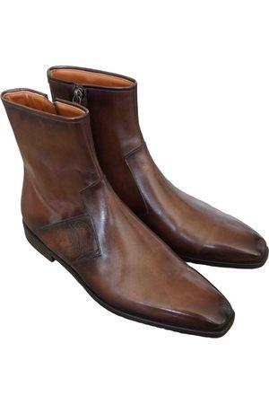 Berluti Leather boots