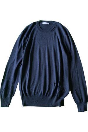 Alexander McQueen Wool pull