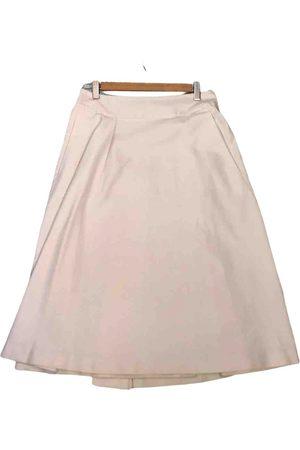 Jil Sander Women Midi Skirts - Mid-length skirt