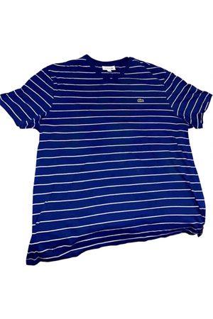 Lacoste Cotton T-shirt