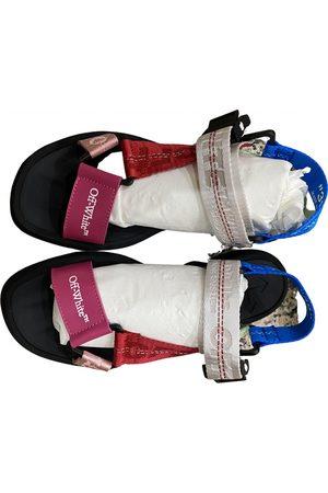 OFF-WHITE Sandal