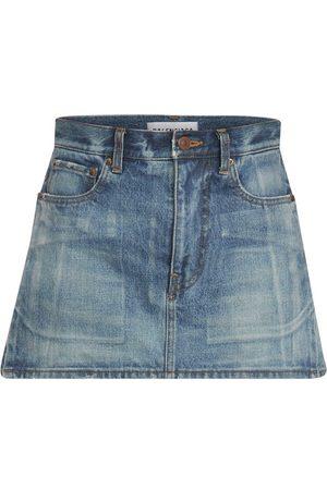 Balenciaga Women Mini Skirts - Short skirt