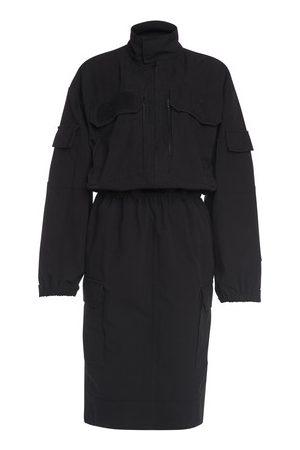 Balenciaga Women Midi Dresses - Cargo dress
