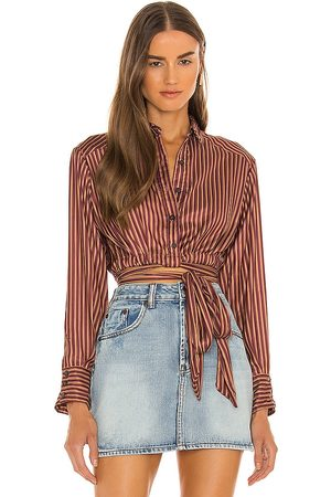 Free People X REVOLVE My Everything Wrap Top in .