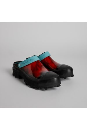 Camper Traktori K100767-002 Casual shoes men