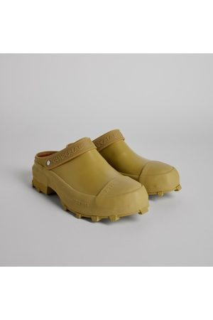 Camper Traktori K100767-001 Casual shoes men