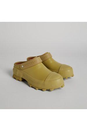 Camper Women Casual Shoes - Traktori K201303-001 Casual shoes women