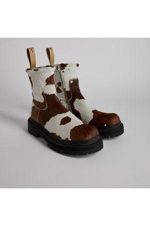 Camper Men Boots - Eki K300416-001 Formal shoes men
