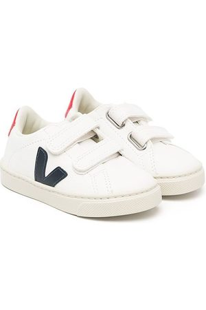 Veja Boys Sneakers - Touch-strap sneakers