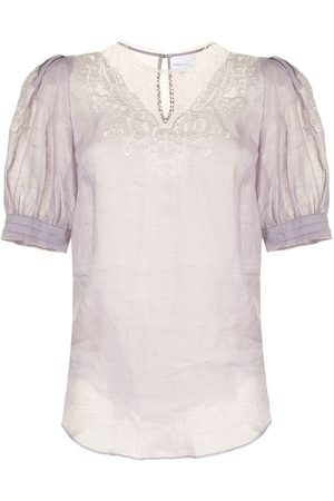Alice McCall Women Blouses - Donatello embroidered blouse