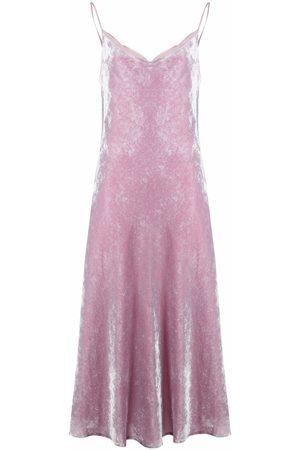 Marc Jacobs Bias slip dress
