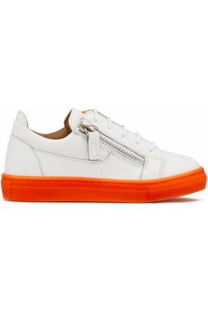 Giuseppe Zanotti Sneakers - Frankie low-top sneakers