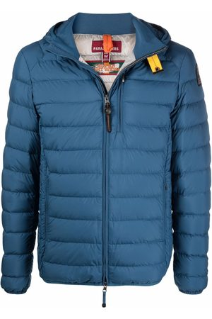 Parajumpers Last Minute hooded puffer jacket