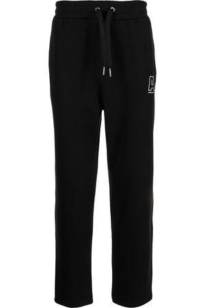 Armani Drawstring track pants