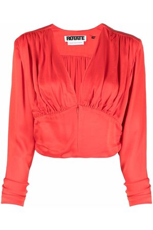 ROTATE Janet blouse