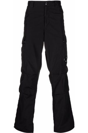 C.P. Company Lens Flatt cargo trousers