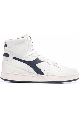 Diadora Bball high-top sneakers